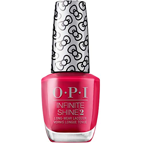 OPI Infinite Shine Nagellack, All About The Bows, 1er Pack (1 x 15 ml)