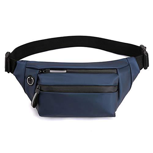 RUNYN Mode Hüfttasche Sac de sport multifonction pour homme et femme