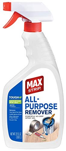 MAX Strip All Purpose Remover 22 oz