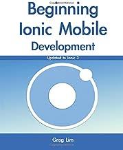 Beginning Ionic Mobile Development