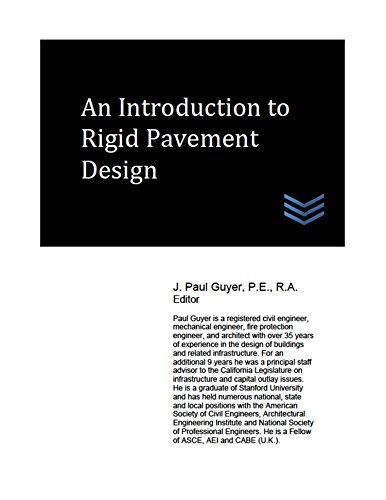 An Introduction to Rigid Pavement Design