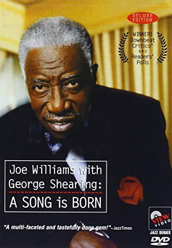 JOE WILLIAMS with GEORGE SHEARIN...