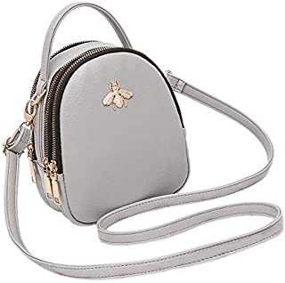 TOOGOO New Small Crossbody Bags Shoulder Bag For Women Stylish Women Tote Ladies Messenger Bags Purse And Handbags Black