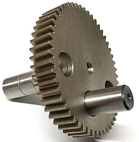 Engranaje excéntrico para Bosch GBH 7, GBH 7-45DE, GBH 7-46 DE, Würth BMH 45-XE
