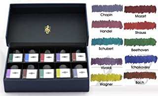 diamine music set