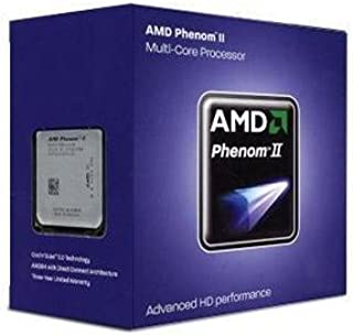 amd phenom ii x6 840