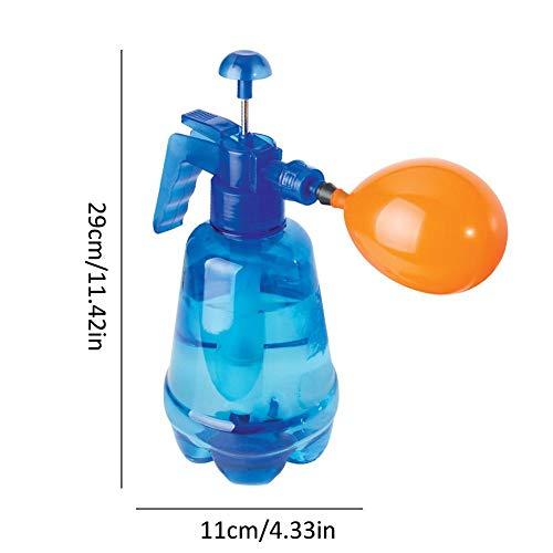 ティング『水風船』
