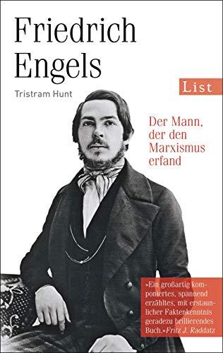 Friedrich Engels: Der Mann, der den Marxismus erfand