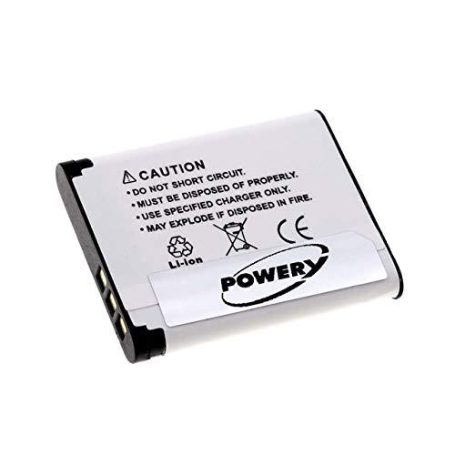 Akku für Toshiba Camileo SX-900, 3,7V, Li-Ion