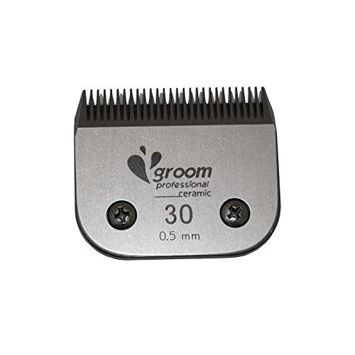 Groom Professional Pro X Blade 30