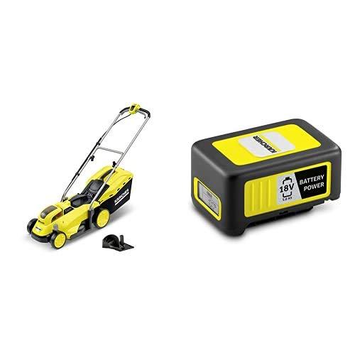 Kärcher LMO 18-33 Battery Set...