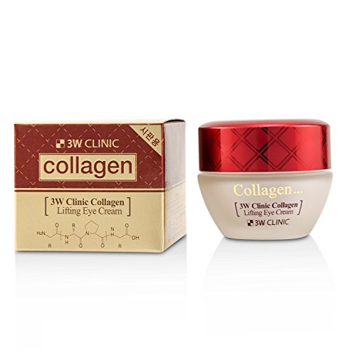 3 W Clinic Collagen Lifting Eye Cream 35 ml
