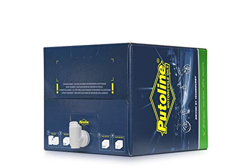 Putoline Quad RF4 10W-40, 20 Liter Bag in Box