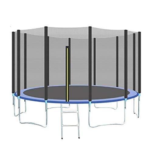 XIEPEI Trampolin nach Hause Kinder Indoor kommerziellen Sprungbett Outdoor Erwachsenen Trampolin Outdoor große Bungee Trampolin Bett