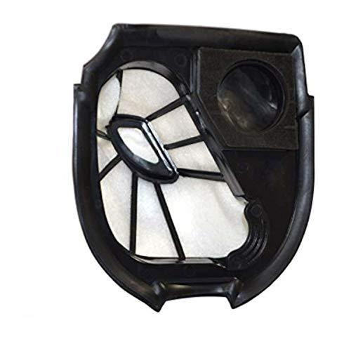 HQRP Dust Cup Filter for Eureka EasyClean 71B, 71C, 72A, 70, 70A, 70AX, 71, 71A, 71AV QuickUp Hand Vac, DCF11 Replacement + HQRP Coaster