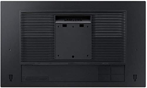 Samsung S24E650BW 60,96 cm (24 Zoll) Monitor (DVI, D-Sub, 4ms Reaktionszeit, 1920 x 1200 Pixel), schwarz - 4
