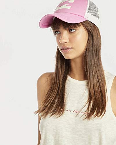 BILLABONG™ Trucker Hat - U - Rosa