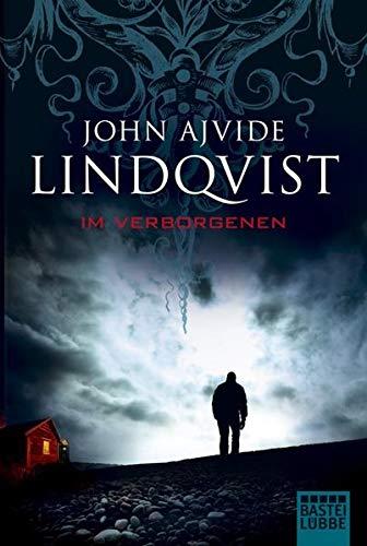 Buchseite und Rezensionen zu 'Im Verborgenen: Erzählungen (Allgemeine Reihe. Bastei Lübbe Taschenbücher)' von John Ajvide Lindqvist