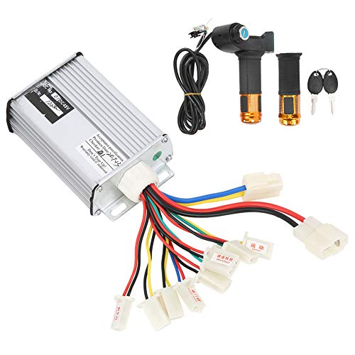 【𝐅𝐫𝐮𝐡𝐥𝐢𝐧𝐠 𝐕𝐞𝐫𝐤𝐚𝐮𝐟】 Hochzuverl?ssiges Elektrofahrrad-Controller-Kit mit Bildschirm-Display-Griff-Kit Elektrofahrradzubeh?r, E-Bike-Zubeh?r für Ersatzteile beim Radfahren