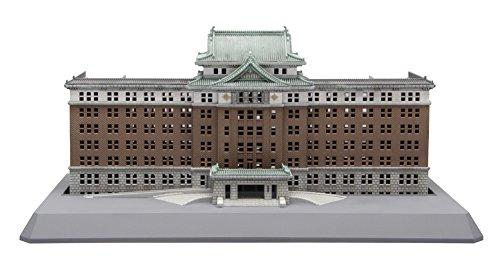 ファインモールド 1/500 オトナの社会科見学シリーズ 愛知県庁本庁舎 プラモデル SE3