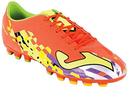 Joma Propulsion voetbalschoenen voor heren, oranje, maat 45