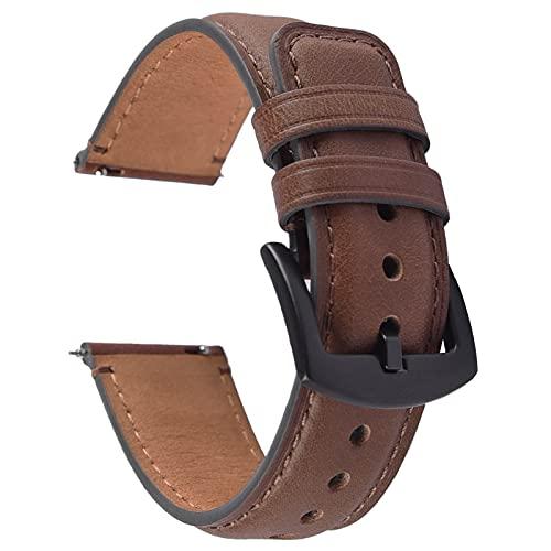 Fullmosa Cinturino Orologio 22mm,Ricambio di Cinturino,Cinturini per...