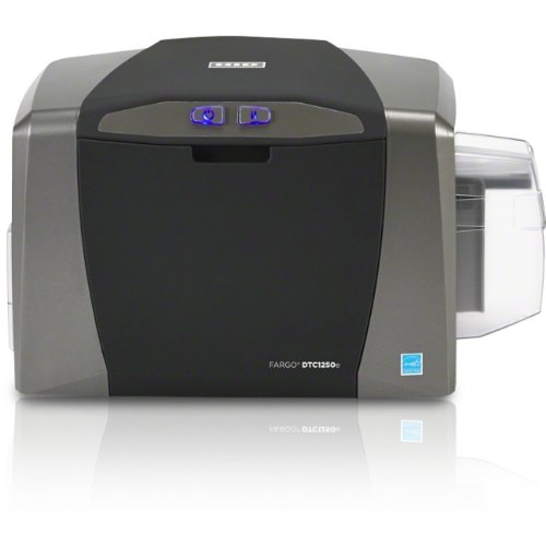 Best Review Of DTC1250e single side printer Electronic Computer