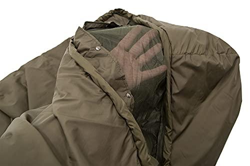 Carinthia Tropen - Sleeping Bag - Size M - Olive Green