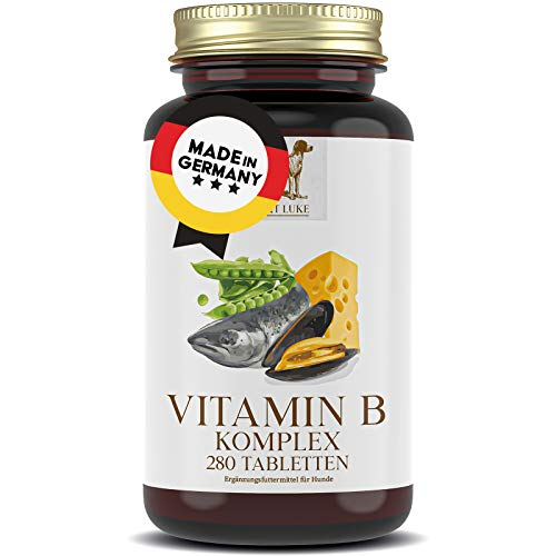Sankt Luke -   280x Vitamin B