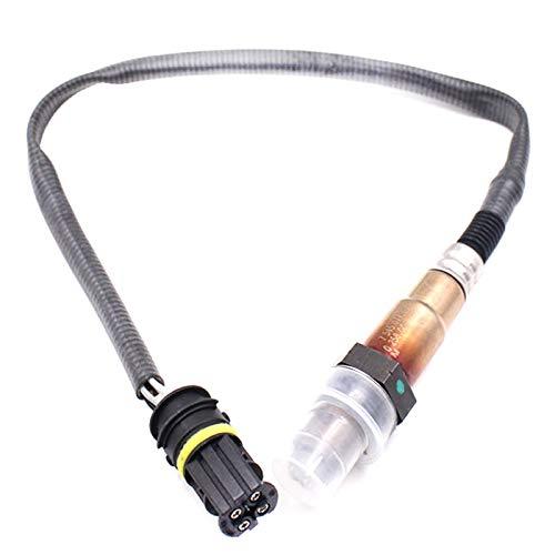 XIOSOIAHOU Zuurstof Sensor 11787545074 Ajuste for BMW 323 325 328 128 330 335 528 535 550 650 750 X3 X5 X6 Z4 del Sensor de oxígeno del Sensor de O2 Accesorios del Coche