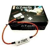 Best Pedal Power Supplies - Hellion Li'l moXie Cordless Power - For Guitar Review