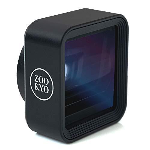 ZOOKYO Anamorphic iPhone & Android Camera Lens Kit Cinema Series