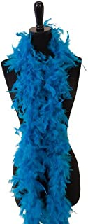 6' Adult Feather Boa