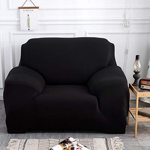 BestMall Couch, elastisch, Couch, Sofahusse, Sofahusse, für Wohnzimmer, Teilsofa, 900 Stück