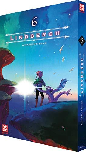 Lindbergh - Band 06