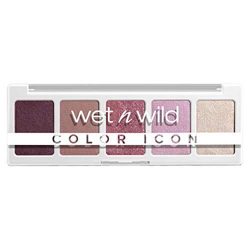 Color Icon 5-Pan Palette