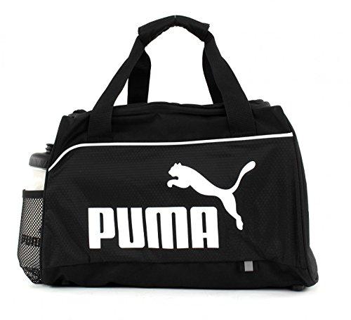 PUMA Waterbottle Bag Black