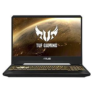 ASUS TUF FA506 Full HD Wide-View Gaming Laptop