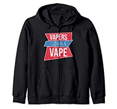 Vapers Gonna Vape quit banning e-cigarettes, e-cigs, and vapes. Like smoking traditional cigarettes, vaping can be an unhealthy and expensive habit, but you can move and protest against the e-cigarette ban. As vaping related illnesses spread, Preside...