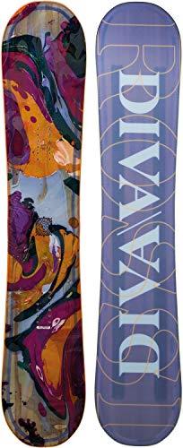 Rossignol Diva LF Womens Snowboard 144