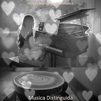 Musica Distinguida