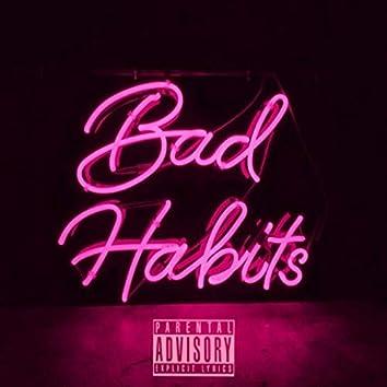 Bad Habits (feat. Jay Savage)