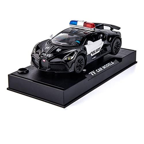 DZYWL Auto Spielzeug Modellbausätze...