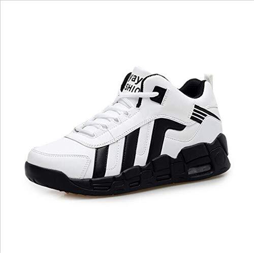Exing Scarpe da Donna Sneakers Invernali/Amanti della Moda Scarpe da Corsa Casual da Basket/Scarpe da Viaggio Leggere Resistenti all'Usura Unisex /