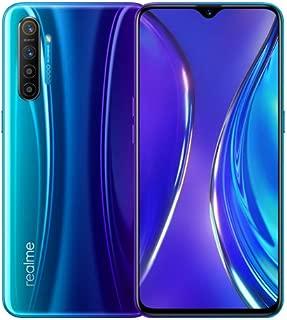 Realme RMX1921 XT 128/8GB Smartphone, İnci Mavisi (Realme Türkiye Garantili)