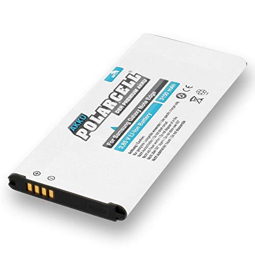 MeXXstar - Batería de ion de litio para Samsung Galaxy Note / eB-edge n9150 bN915BBC (3300 mAh, 12,54 Wh/batería)