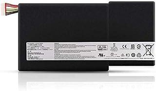ノートパソコンのバッテリーBTY-M6J Laptop Battery Replacement Compatible With MSI GS63 GS63VR GS73 GS73VR 6RF Stealth Pro 6RF-001US BP-1...