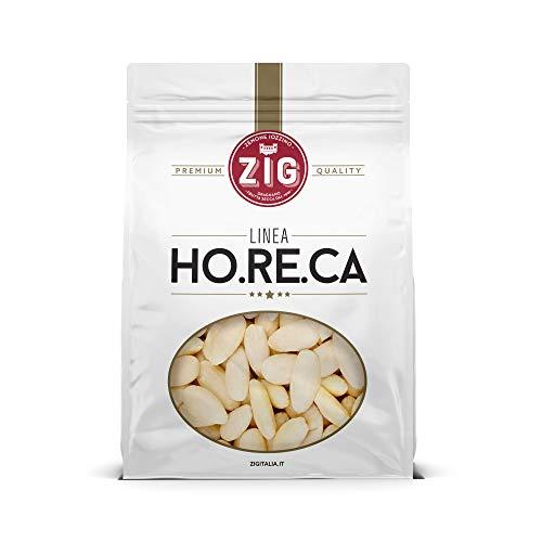 ZIG - HORECA - Mandorle pelate premium 1 Kg