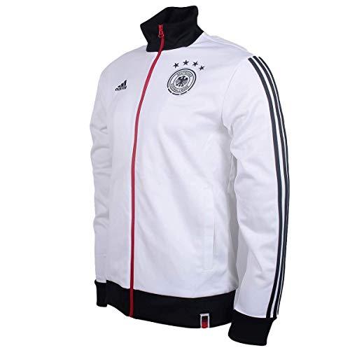 adidas Deutscher Fussball-Bund (XL, Weiß)