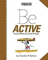 Peanuts: Be Active